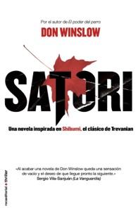 Satori Book Cover