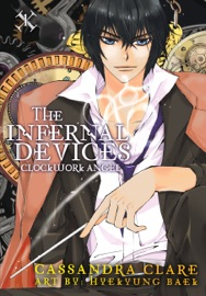 The Infernal Devices: Clockwork Angel PDF Download