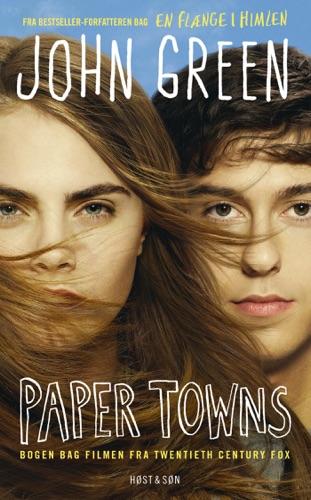 John Green - Paper Towns