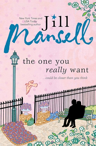 Jill Mansell - One You Really Want
