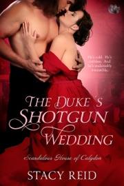 The Duke's Shotgun Wedding PDF Download