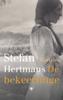 Stefan Hertmans - De bekeerlinge artwork