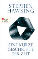Stephen Hawking - Eine kurze Geschichte der Zeit artwork