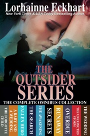 The Outsider Series: The Complete Omnibus Collection PDF Download
