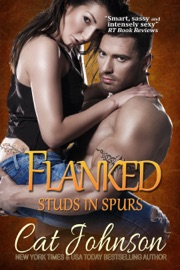 Flanked - Cat Johnson by  Cat Johnson PDF Download