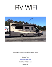 RV WiFi book