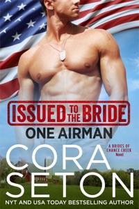 Issued to the Bride One Airman da Cora Seton
