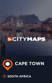 City Maps Cape Town South Africa