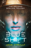 Jane O'Reilly - Blue Shift artwork