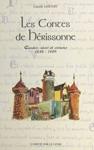 Les Contes De Hrissonne  Contes Rves Et Visions 1938-1996