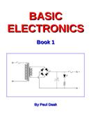 Basic Electronics: Book 1