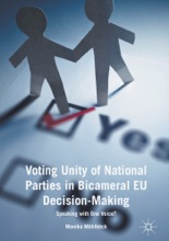 Voting Unity Of National Parties In Bicameral EU Decision-Making