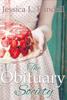 Jessica Randall - The Obituary Society artwork