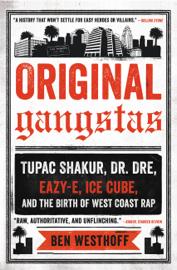 Original Gangstas book