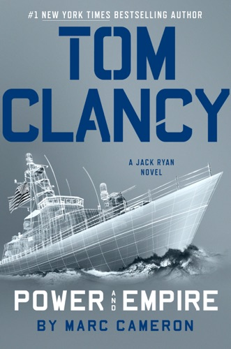 Marc Cameron - Tom Clancy Power and Empire