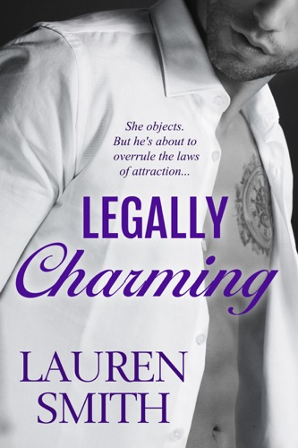 Lauren Smith - Legally Charming