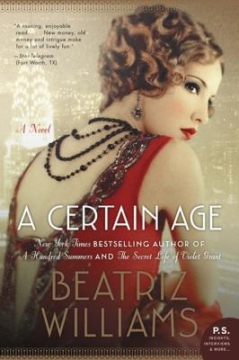 A Certain Age pdf Download