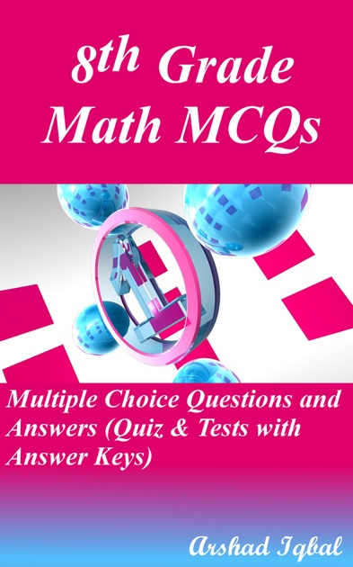 8th Grade Math MCQs: Multiple Choice Questions and Answers ...