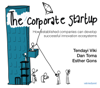 Tendayi Viki, Dan Toma & Esther Gons - The corporate startup artwork
