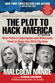 The Plot to Hack America book