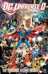 DC Universe 2008- 0