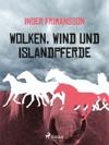 Wolken Wind Und Islandpferde