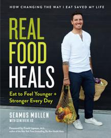 Real Food Heals book