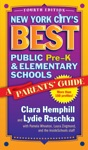 New York Citys Best Public Pre-K And Elementary Schools
