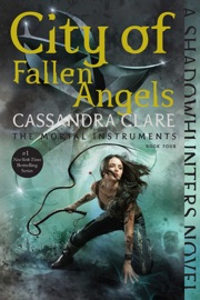 City of Fallen Angels PDF Download