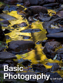 Basic Photography book