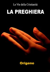 La Preghiera Copertina del libro