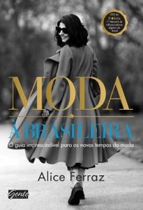 Moda à brasileira Book Cover