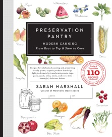 Preservation Pantry PDF Download