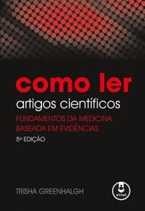 Como ler artigos científicos Book Cover