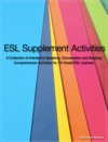 ESL Supplement Activities