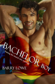 Bachelor Boy Book Cover