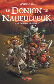 Le Donjon de Naheulbeuk, tome 3