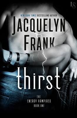 Thirst - Jacquelyn Frank book