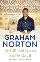 Graham Norton - The Life and Loves of a He Devil artwork