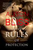 Alison Bliss - Rules of Protection artwork