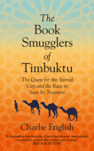 The Book Smugglers of Timbuktu Book Cover