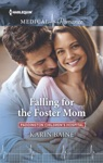 Falling For The Foster Mom