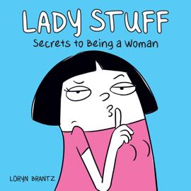 Lady Stuff book