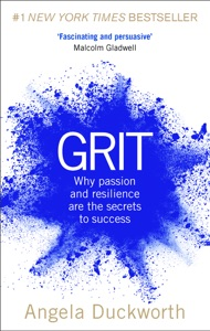 Grit Book Cover