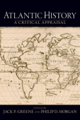 Atlantic History Book Cover