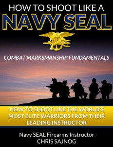 How to Shoot Like a Navy SEAL Book Cover