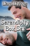 Serendipity Box Set