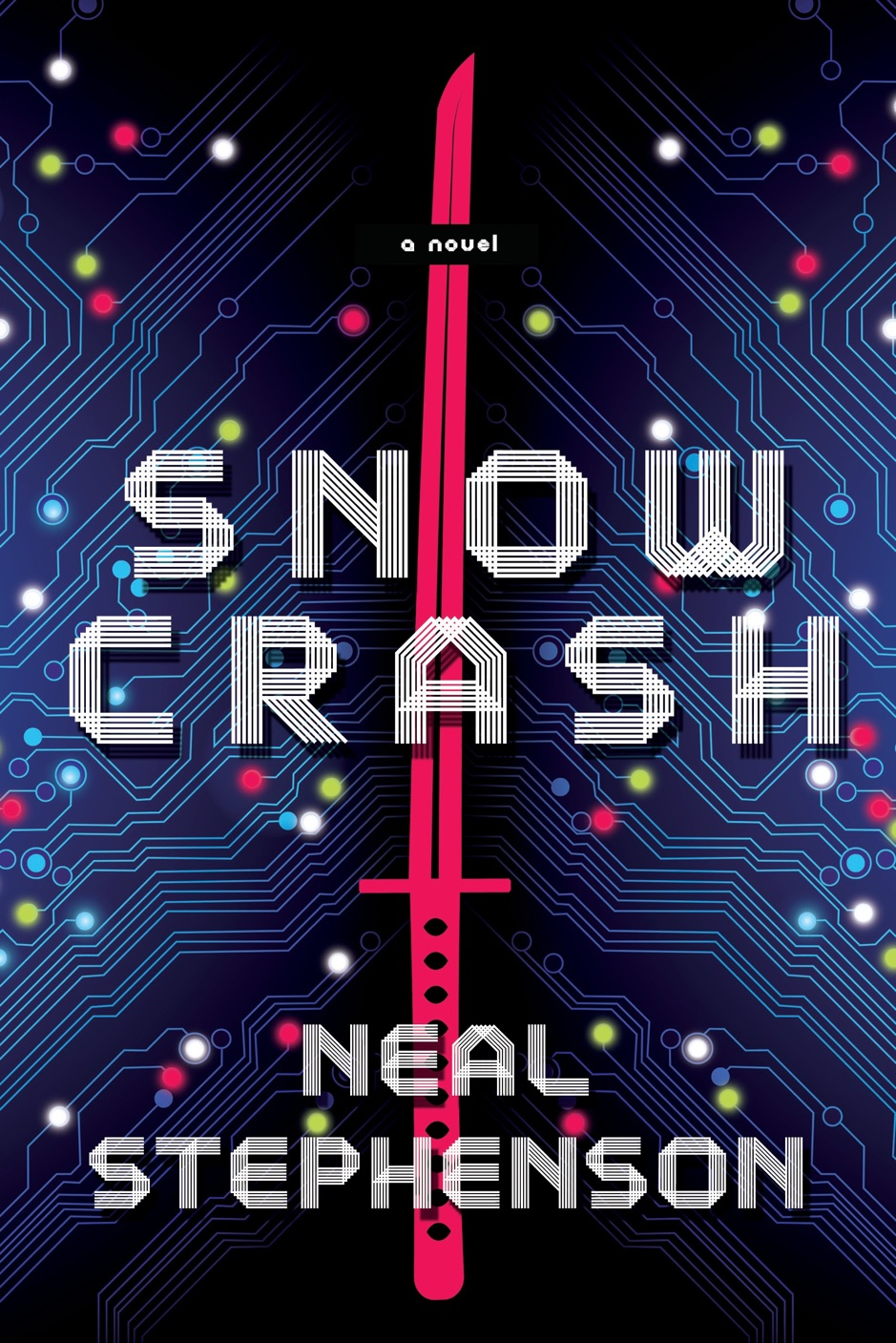 ‎Snow Crash