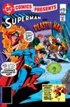 DC Comics Presents 1978- 39
