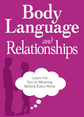 Body Language and Relationships - Adams Media book